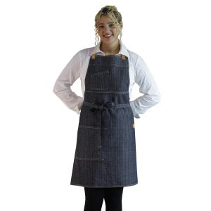Denim Apron Selvage Denim
