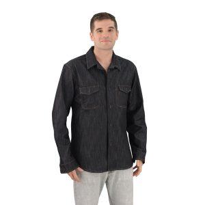 Vintage Draper Long Sleeve Server's Shirt