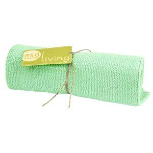 Kitchen Towel Retro Green