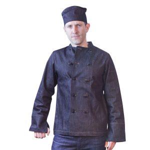 Dylan Vintage Draper Chef Coat